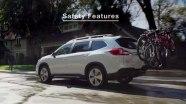 Рекламное видео Subaru Ascent
