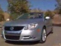 Видео обзор Volkswagen Eos