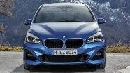 BMW 2 Series Gran Tourer - подробный обзор оснащения