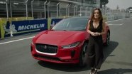 Jaguar I-Pace против Tesla Model X