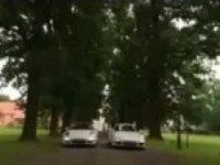 Видео обзор Porsche 911 4 & 4S