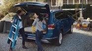 Рекламный ролик Volkswagen Atlas