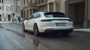 Промо видео Porsche Panamera Turbo S E-Hybrid ST