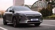 Рекламный ролик Hyundai NEXO