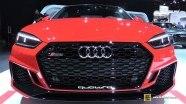Audi RS5 Coupe - экстерьер и интерьер