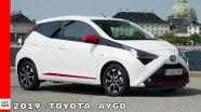 Обзор Toyota Aygo