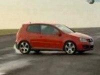Тест Volkswagen Golf GTI