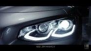 Рекламный ролик Hyundai Grandeur Hybrid