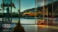 Рекламное видео Audi Q8