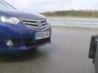 Видео обзор Honda Accord Tourer