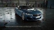 Промо ролик BMW 8 Series