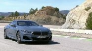 Обзор BMW 8 Series