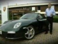 Видео обзор Porsche 911