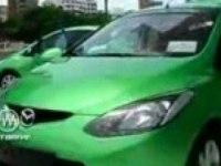 Тест-драйв Mazda2
