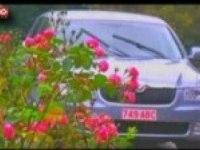 Видео обзор Skoda Superb