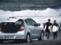 Коммерческая реклама Hyundai i30
