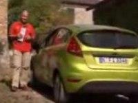 Видео обзор Ford Fiesta от Autoweek