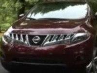 Видео обзор Nissan Murano от MyRide