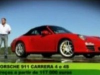 Видео обзор Porsche Carrera 4S