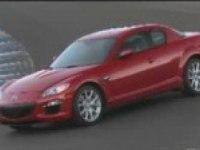 Видео обзор Mazda RX-8 от MyRide