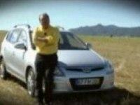 Видео обзор Hyundai i30