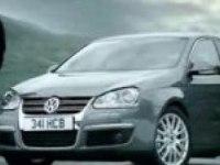 Рекламный ролик VW Jetta