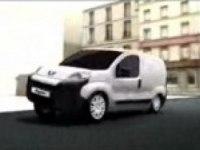 Рекламный ролик Peugeot Bipper