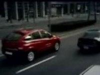 Рекламный ролик SsangYong Actyon - 1