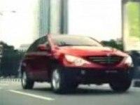 Рекламный ролик SsangYong Actyon - 2