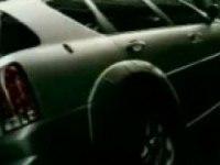Рекламный ролик SsangYong Rexton
