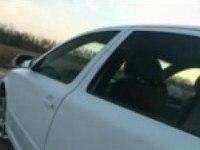 Видео обзор Skoda Octavia RS от Дни.ру