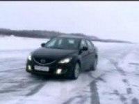 Видео обзор Mazda6 от Дни.ру