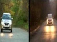 Видео сравнение Kia Сeed vs Nissan Tiida от Дни.ру