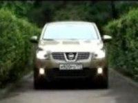 Видео обзор Nissan Qashqai от Дни.ру