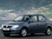 Видео обзор Dacia Logan - Экстерьер