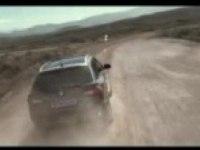 Промо видео Renault Koleos