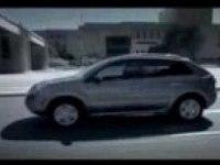 Коммерческая реклама Renault Koleos
