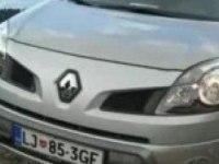 Видео обзор Renault Koleos