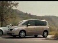 Коммерческая реклама Renault Espace