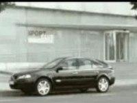 Рекламный ролик Renault Laguna
