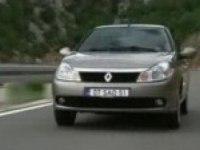 Видео обзор Renault Symbol