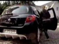 Рекламный ролик Renault Clio Sport
