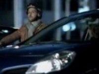 Рекламный ролик Renault Clio