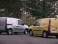 Видео обзор Renault Kangoo Express