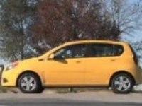 Видео обзор Chevrolet Aveo от Cars.com