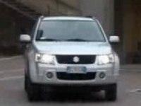 Motor News - Suzuki Grand Vitara