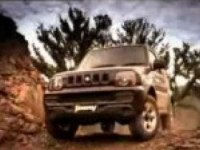 Airside-Suzuki Jimny
