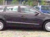 Видео обзор Volkswagen Passat Variant B6