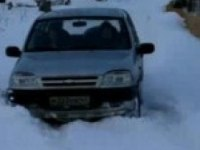 Niva Chevrolet ������ ��������