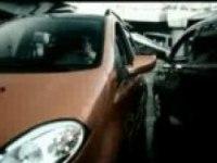 Рекламный ролик Chery Kimo